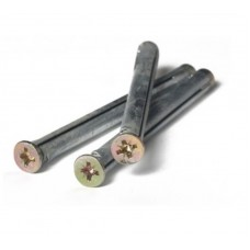 Анкер рамный металлический 10х52 мм