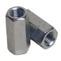 Гайка соединительная (удлиненная) DIN 6334 M14