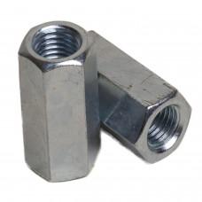 Гайка соединительная (удлиненная) DIN 6334 M10