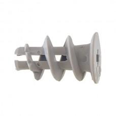 Дюбель дрива (Driva) пластиковый 14х28 мм