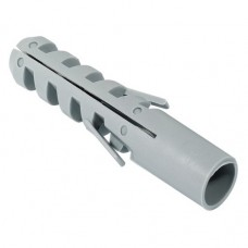 Дюбель пластиковый с усом тип S 6х25мм