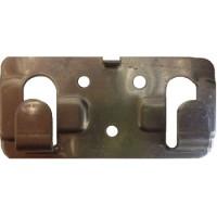 Кляммер стартовый нерж. 1 мм. для керамогранита, AISI 430