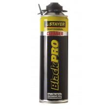 Очиститель монтажной пены STAYER BlacPRO CLEANER, 500мл