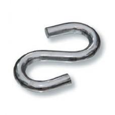 S-образный крюк 5 мм.