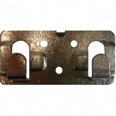 Кляммер стартовый оцинкованный 1.2 мм