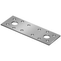 Крепежная пластина KP 210х90х2.5 мм