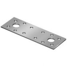 Крепежная пластина KP 260х100х2.5 мм