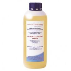Акрилсан 5 профессиональное чистящее средство для джакузи