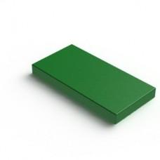 Крышка полноразмерного блока 30,48 x 15,24 x 2,8 см