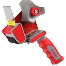 Пистолет (диспенсер) ЗУБР для клеящих лент 50 мм