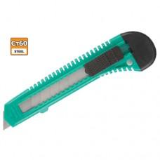 Нож с сегментированным лезвием 18 мм