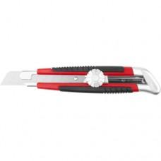 Нож сегментированный 18 мм