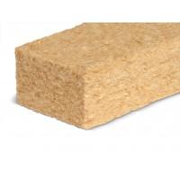 Эластичная древесная теплоизоляция STEICO Flex 50мм, уп. 2.8 м2