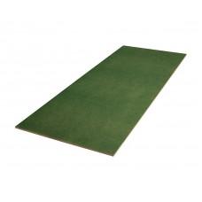 Ветрозащитная влагостойкая плита ISOPLAAT 18x1200x2700мм  площадь 3,24кв.м.