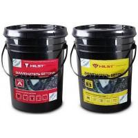 Заменитель бетона HILST Expert 40 литров (20л +20л)
