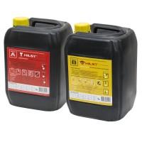Заменитель бетона HILST Professional10 литров (5л + 5л)
