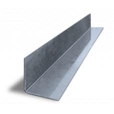 Профиль Г-образный 40х40 длина 3м.